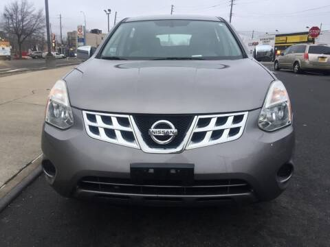 2012 Nissan Rogue for sale at B & Z Auto Sales LLC in Delran NJ