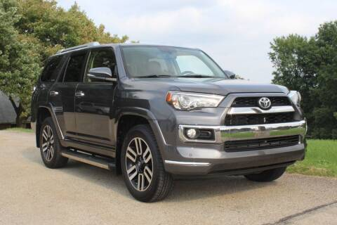 2019 Toyota 4Runner for sale at Harrison Auto Sales in Irwin PA