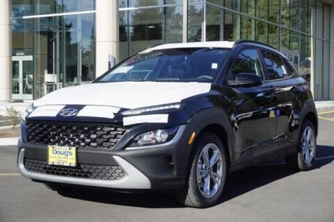 2022 Hyundai Kona for sale at Jeremy Sells Hyundai in Edmunds WA