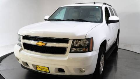 2014 Chevrolet Tahoe for sale at AUTOMAXX MAIN in Orem UT