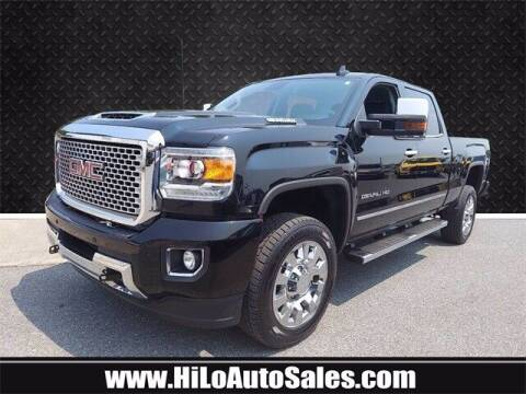 2017 GMC Sierra 2500HD for sale at BuyFromAndy.com at Hi Lo Auto Sales in Frederick MD