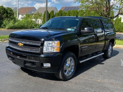 2012 Chevrolet Silverado 1500 for sale at Professionals Auto Sales in Philadelphia PA