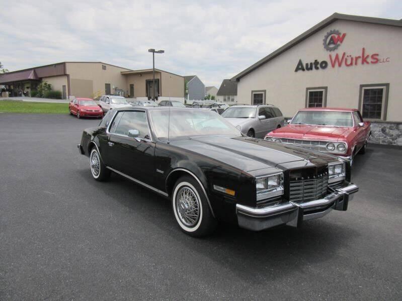 1979 Oldsmobile Toronado for sale in Ephrata, PA
