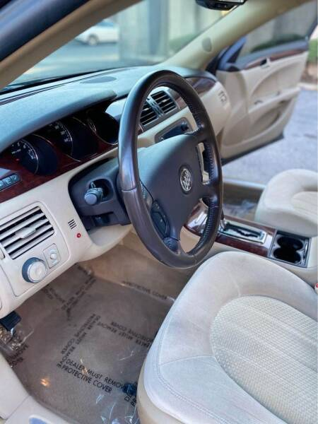 2008 Buick Lucerne CX 4dr Sedan - Chicago IL