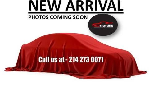 2013 Toyota Corolla for sale at Raj Motors Sales in Greenville TX