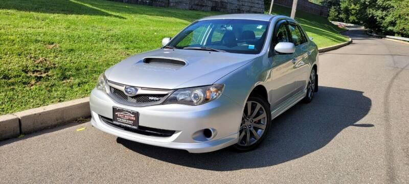 2010 Subaru Impreza for sale at ENVY MOTORS LLC in Paterson NJ