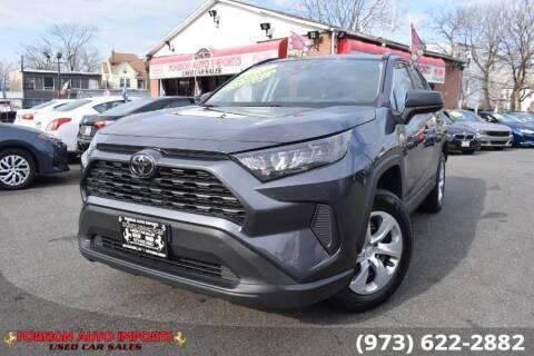2019 Toyota RAV4 for sale at www.onlycarsnj.net in Irvington NJ