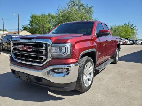 2016 GMC Sierra 1500 for sale at Star Autogroup, LLC in Grand Prairie TX