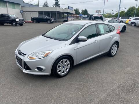 2013 Ford Focus for sale at Vista Auto Sales in Lakewood WA