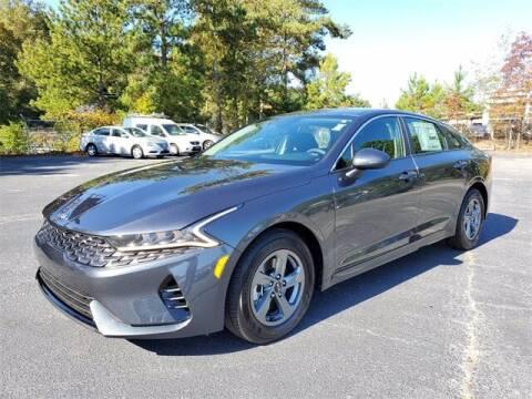 2021 Kia K5 for sale at Southern Auto Solutions - Georgia Car Finder - Southern Auto Solutions - Lou Sobh Kia in Marietta GA