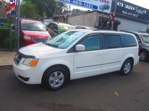 2010 Dodge Grand Caravan for sale at Cali Auto Sales Inc. in Elizabeth NJ