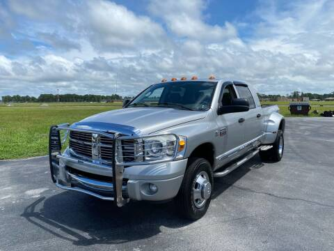2007 Dodge Ram Pickup 3500 for sale at Select Auto Sales in Havelock NC