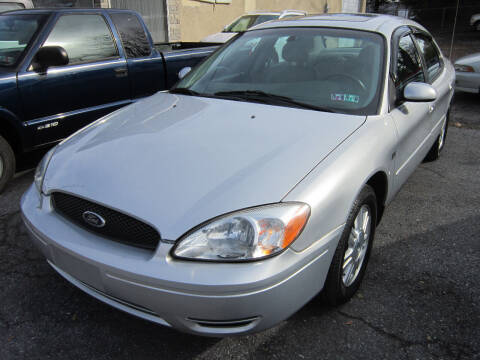 2004 Ford Taurus for sale at Marks Automotive Inc. in Nazareth PA
