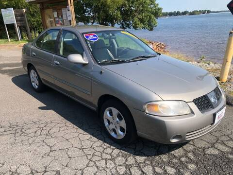 2006 Nissan Sentra for sale at Affordable Autos at the Lake in Denver NC