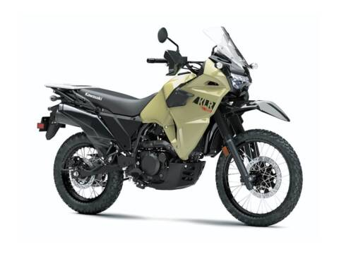 2022 Kawasaki KLR®650 for sale at Southeast Sales Powersports in Milwaukee WI