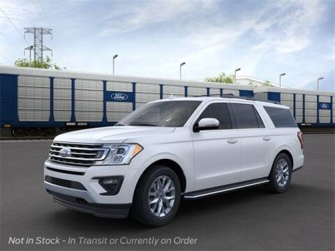 2021 Ford Expedition MAX for sale at NICK FARACE AT BOMMARITO FORD in Hazelwood MO