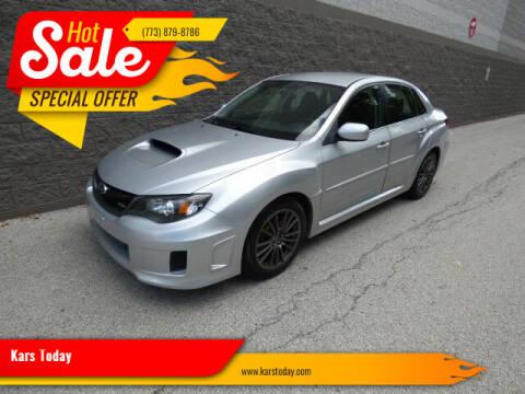 2011 Subaru Impreza for sale at Kars Today in Addison IL