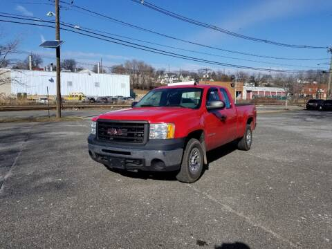 2009 GMC Sierra 1500 for sale at Innovative Auto Group in Hasbrouck Heights NJ