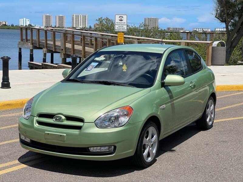 2009 Hyundai Accent for sale at Orlando Auto Sale in Port Orange FL