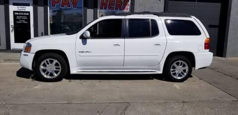 2006 GMC Envoy XL for sale at Auto Image Auto Sales in Pocatello ID