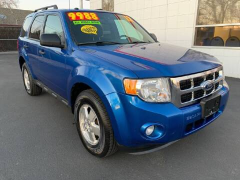 2012 Ford Escape for sale at Boise Auto Group in Boise ID