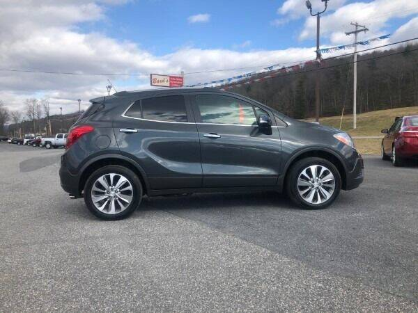 2016 Buick Encore for sale at BARD'S AUTO SALES in Needmore PA