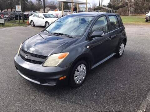 2006 Scion xA for sale at Street Source Auto LLC in Hickory NC