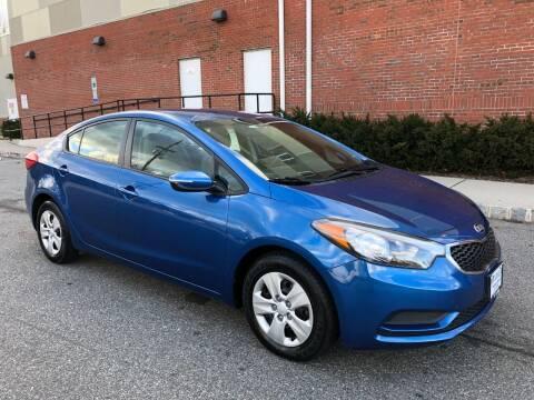 2015 Kia Forte for sale at Imports Auto Sales Inc. in Paterson NJ