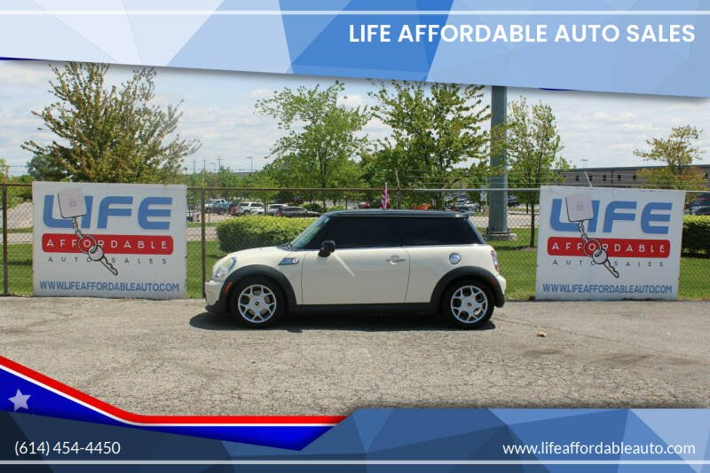 2011 MINI Cooper for sale at LIFE AFFORDABLE AUTO SALES in Columbus OH