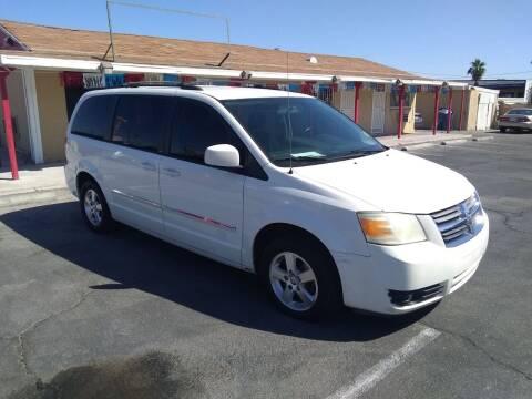 2009 Dodge Grand Caravan for sale at Car Spot in Las Vegas NV