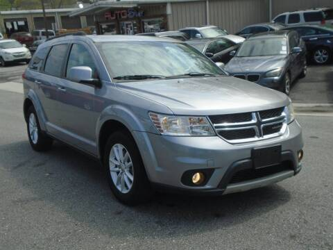 2015 Dodge Journey for sale at AutoStar Norcross in Norcross GA