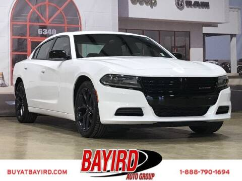 2019 Dodge Charger for sale at Bayird Truck Center in Paragould AR