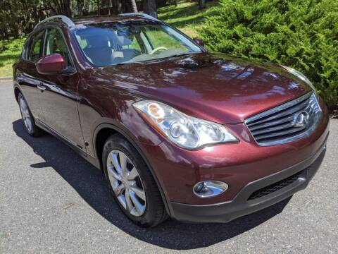 2011 Infiniti EX35 for sale at All Star Automotive in Tacoma WA