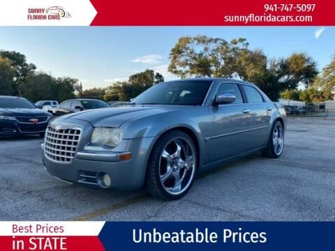 2006 Chrysler 300 for sale at Sunny Florida Cars in Bradenton FL