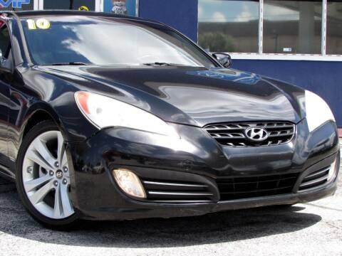 2010 Hyundai Genesis Coupe for sale at Orlando Auto Connect in Orlando FL