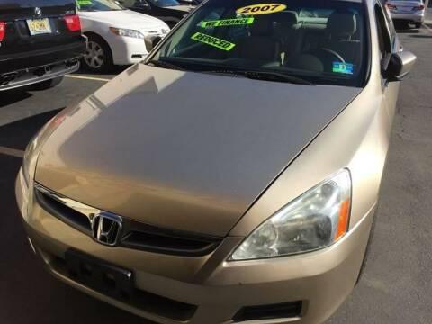 2008 Honda Accord for sale at Xpress Auto Sales & Service in Atlantic City NJ