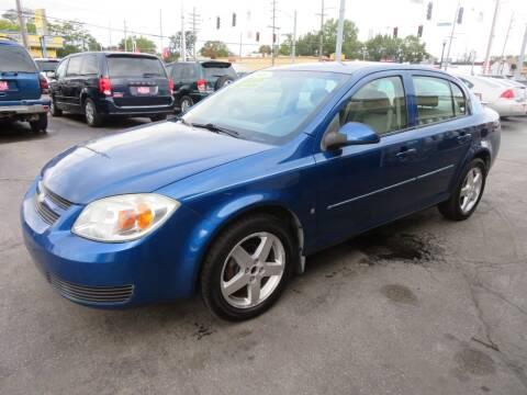 2006 Chevrolet Cobalt for sale at Bells Auto Sales in Hammond IN