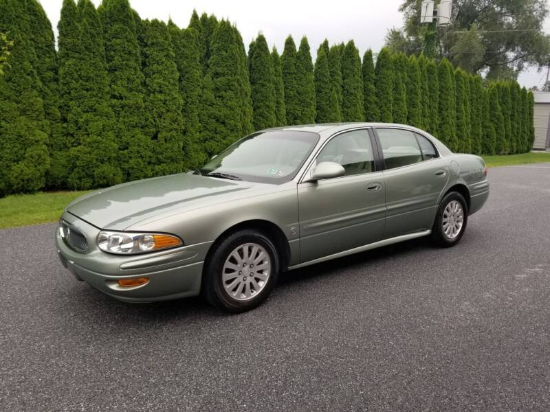 2005 Buick LeSabre for sale at Kingdom Autohaus LLC in Landisville PA