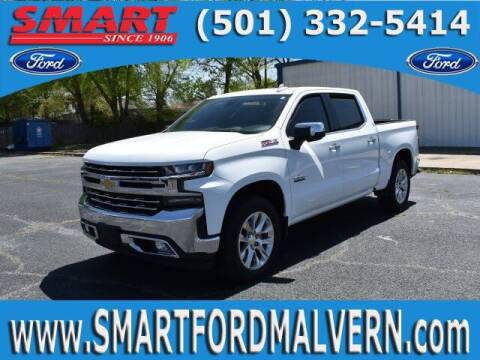 2019 Chevrolet Silverado 1500 for sale at Smart Auto Sales of Benton in Benton AR