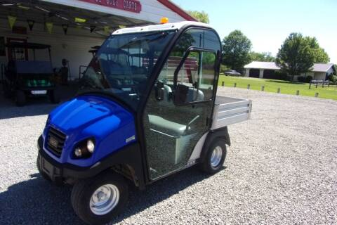 2015 Club Car Utility Carry All 300 48 Volt for sale at Area 31 Golf Carts - Electric 2 Passenger in Acme PA