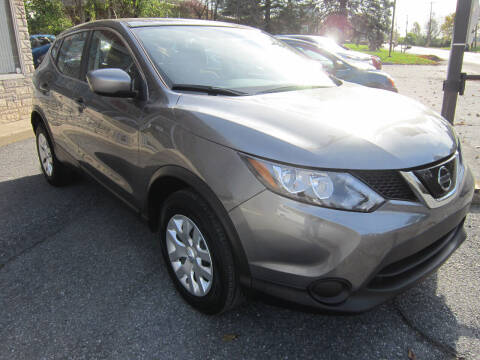 2019 Nissan Rogue Sport for sale at Marks Automotive Inc. in Nazareth PA