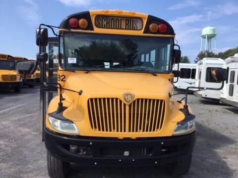 2016 IC Bus CE Series