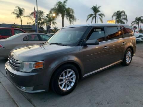 2009 Ford Flex for sale at 3K Auto in Escondido CA