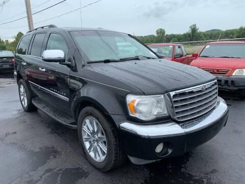2007 Chrysler Aspen for sale at American Motors Inc. - Cahokia in Cahokia IL