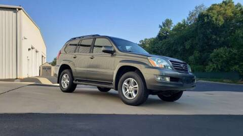 2006 Lexus GX 470 for sale at Euro Prestige Imports llc. in Indian Trail NC