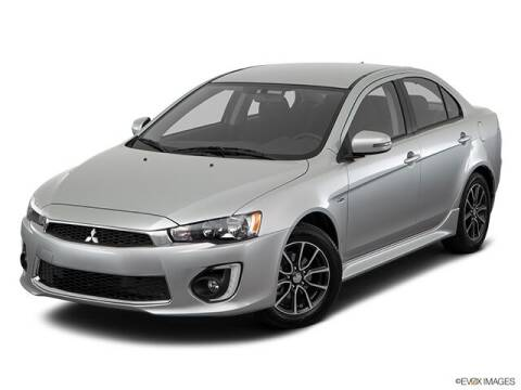 2017 Mitsubishi Lancer for sale at Volkswagen of Springfield in Springfield PA