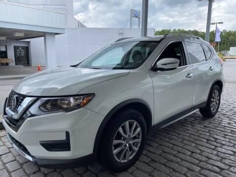 2018 Nissan Rogue for sale at Southern Auto Solutions-Jim Ellis Volkswagen Atlan in Marietta GA