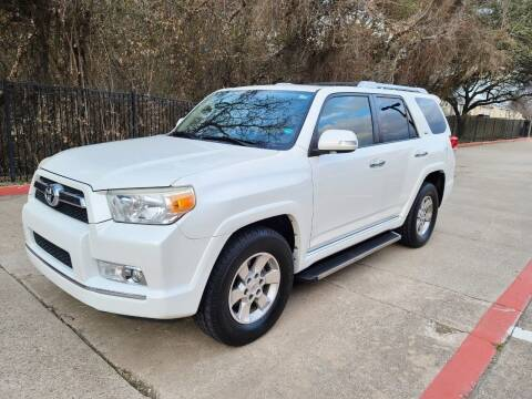 2010 Toyota 4Runner for sale at DFW Autohaus in Dallas TX