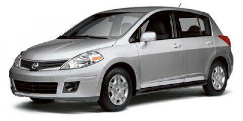 2012 Nissan Versa for sale at Jeremy Sells Hyundai in Edmunds WA