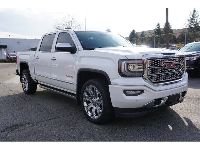 2018 GMC Sierra 1500 for sale at Classified pre-owned cars of New Jersey in Mahwah NJ